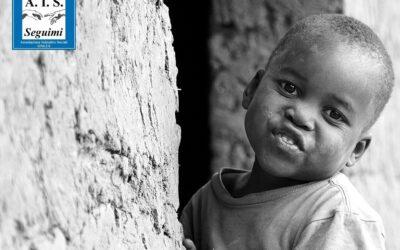 Le attività promosse dalla Comunità Seguimi a Kananga (Rep. Dem. del Congo). Salute e Istruzione al primo posto