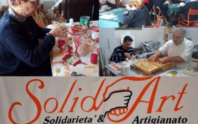SolidArt. A Roma un'esperienza di volontariato del Gruppo Seguimi a sostegno dei progetti di aiuto in Africa