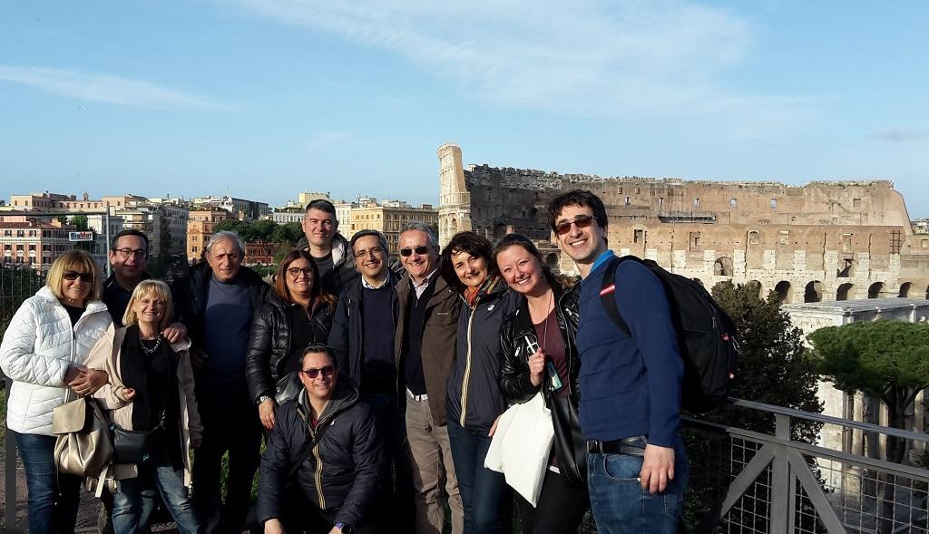 Perché insieme è più bello: il Gruppo Tobia di Roma