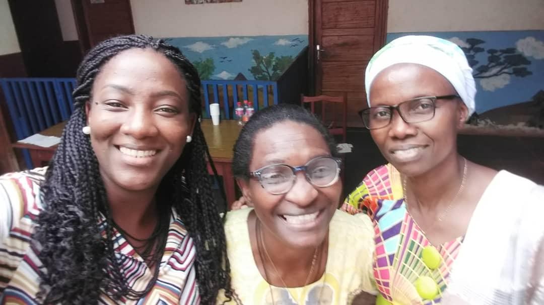 Comunidad Follow Me Camerún
