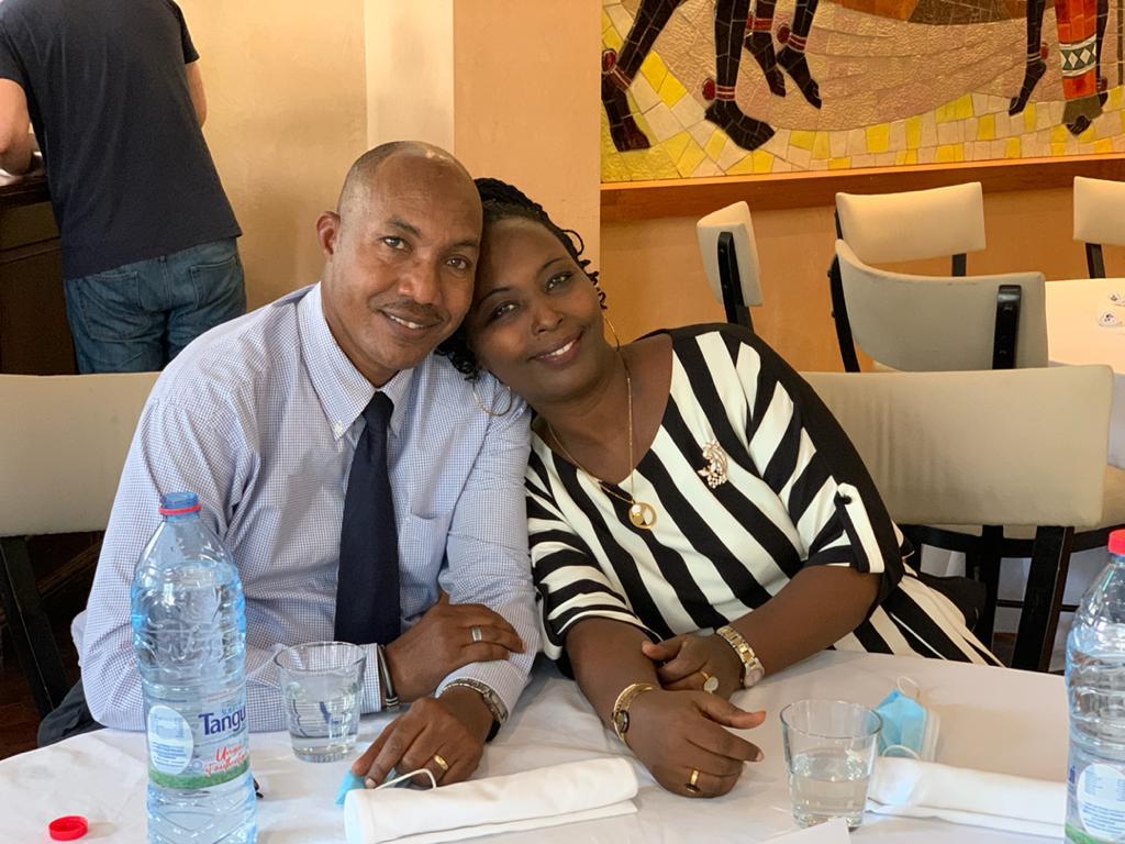 Comunità Seguimi Burundi