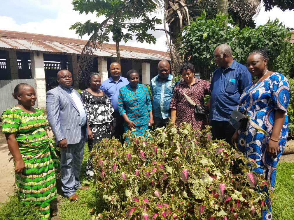 Comunità Seguimi Congo